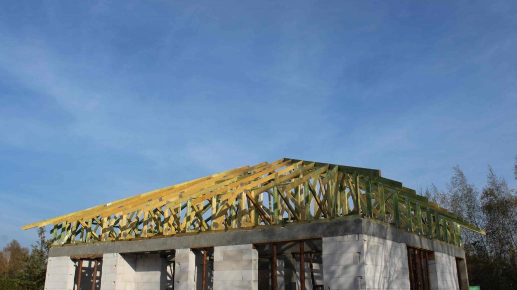 realizacja dachu kopertowego w lodzi 1