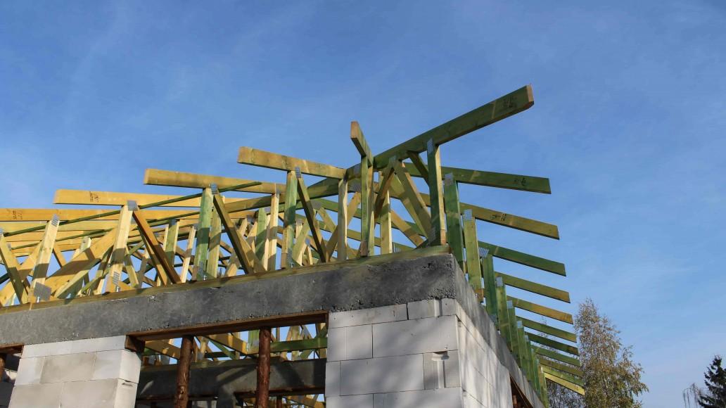 realizacja dachu kopertowego w lodzi 2