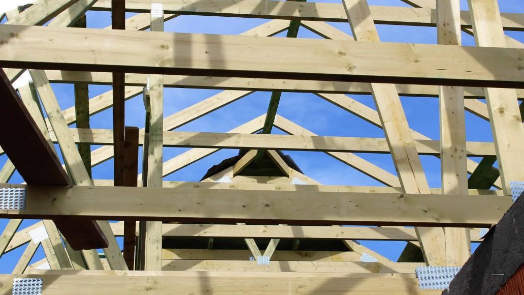 konstrukcja dachu w rosanowie (4)