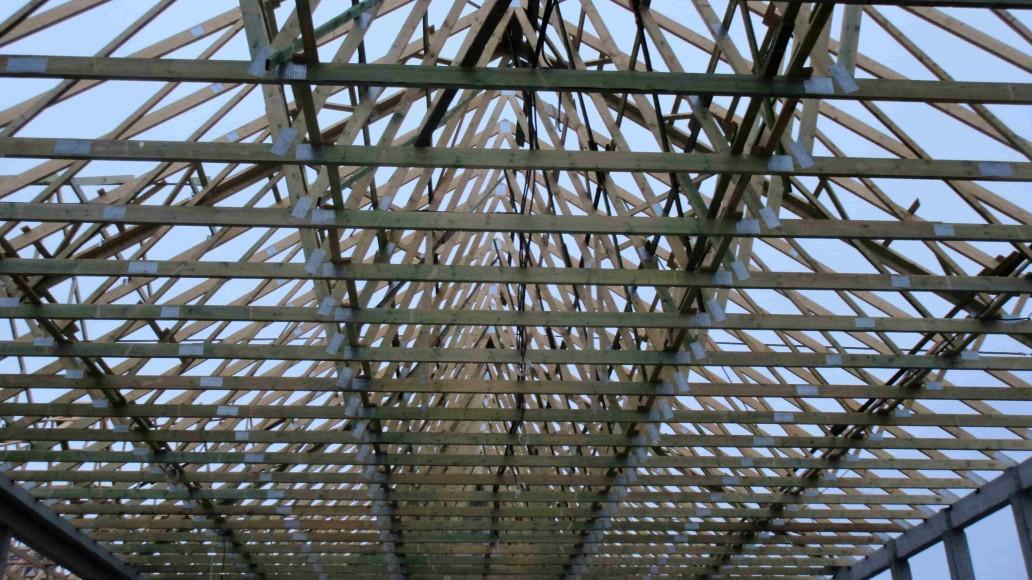 dach hali sportowej dobrzykowice (4)