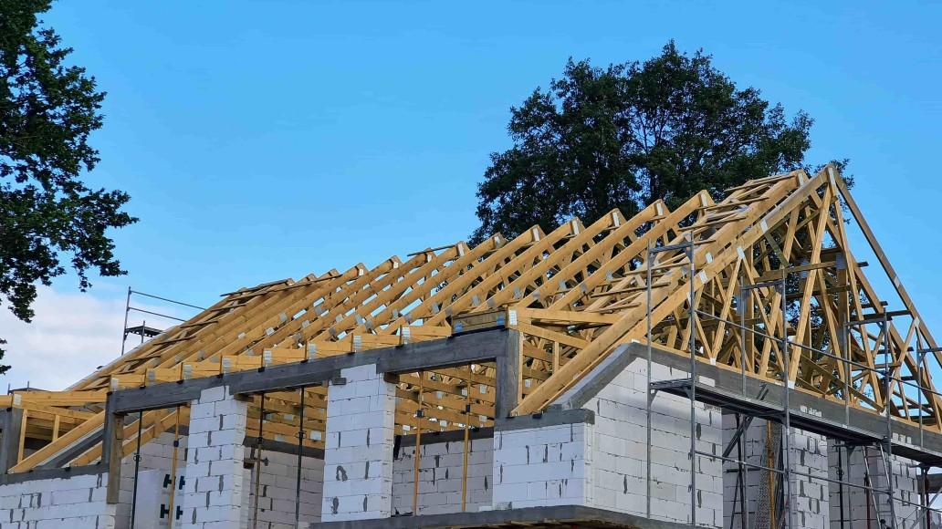 dach domu wiśniowa góra (4)