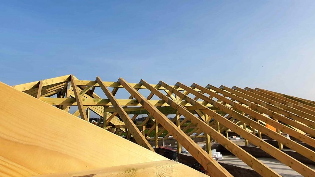 konstrukcja dachu starowa góra (8)