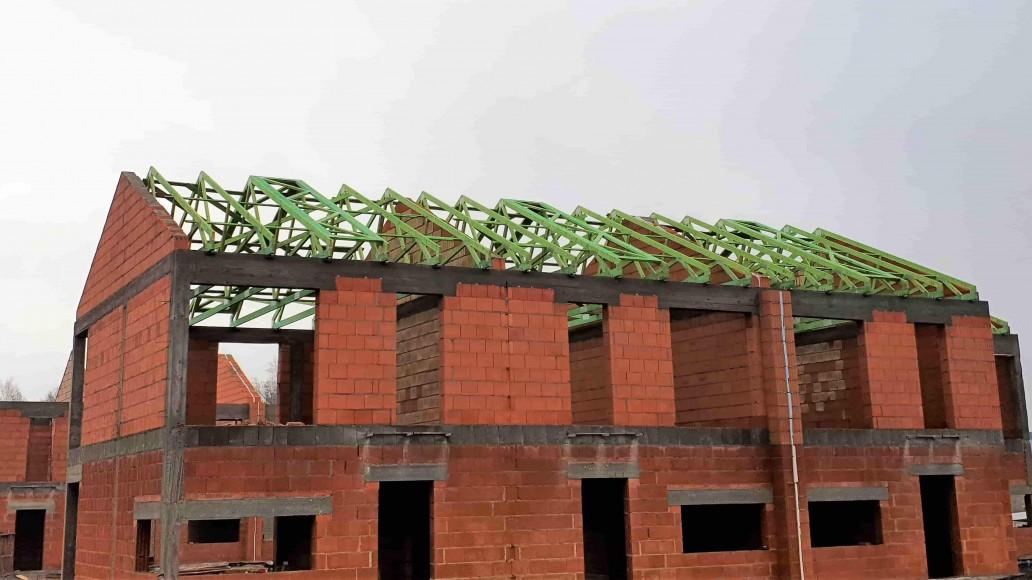 dachy jednorodzinnego osiedla łódź (3)