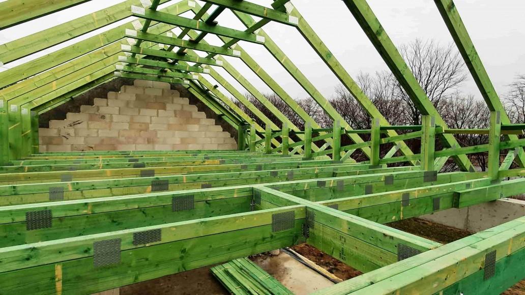 dach domu parterowego kolonia grabowo(3)