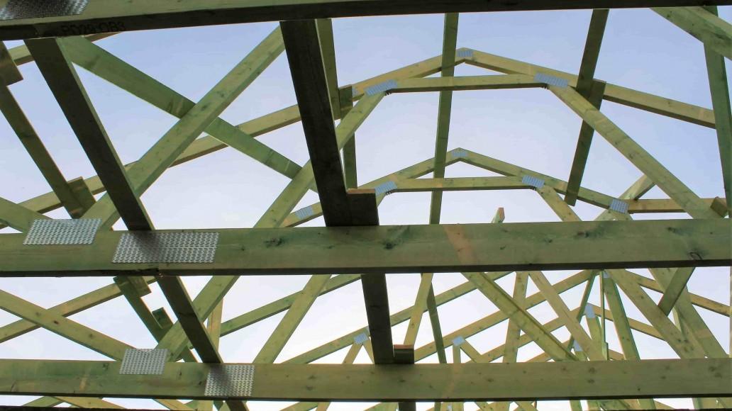wiązary dachowe dom głowno (2)