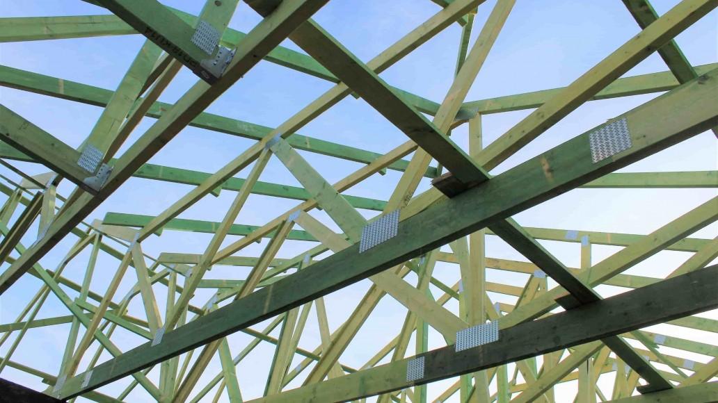 wiązary dachowe dom głowno (4)