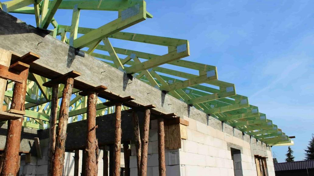 wiązary dachowe dom głowno (5)
