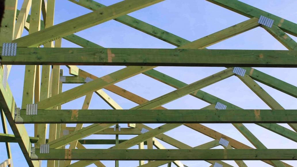 wiązary dachowe dom głowno (7)