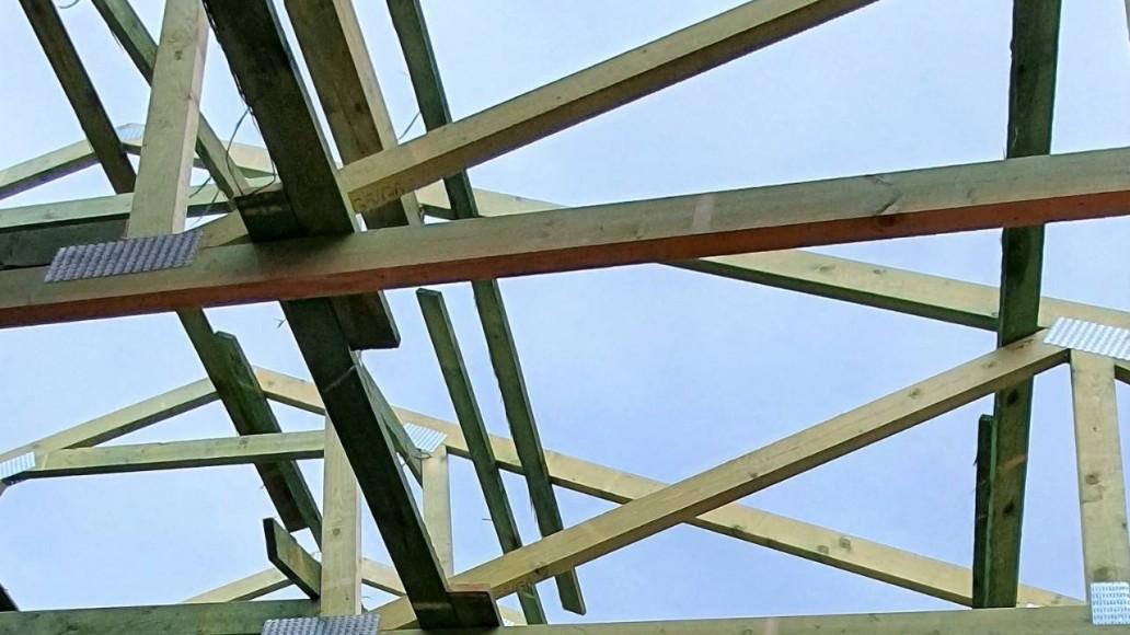szkielet dachu łódź romanowska(3)