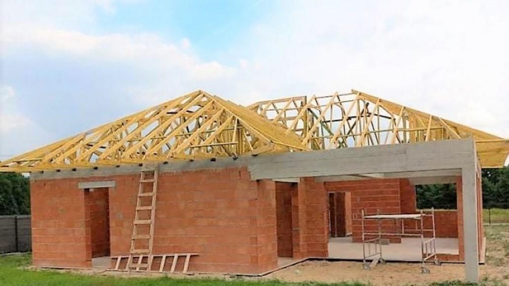 konstrukcja dachu dom kałduny(1)