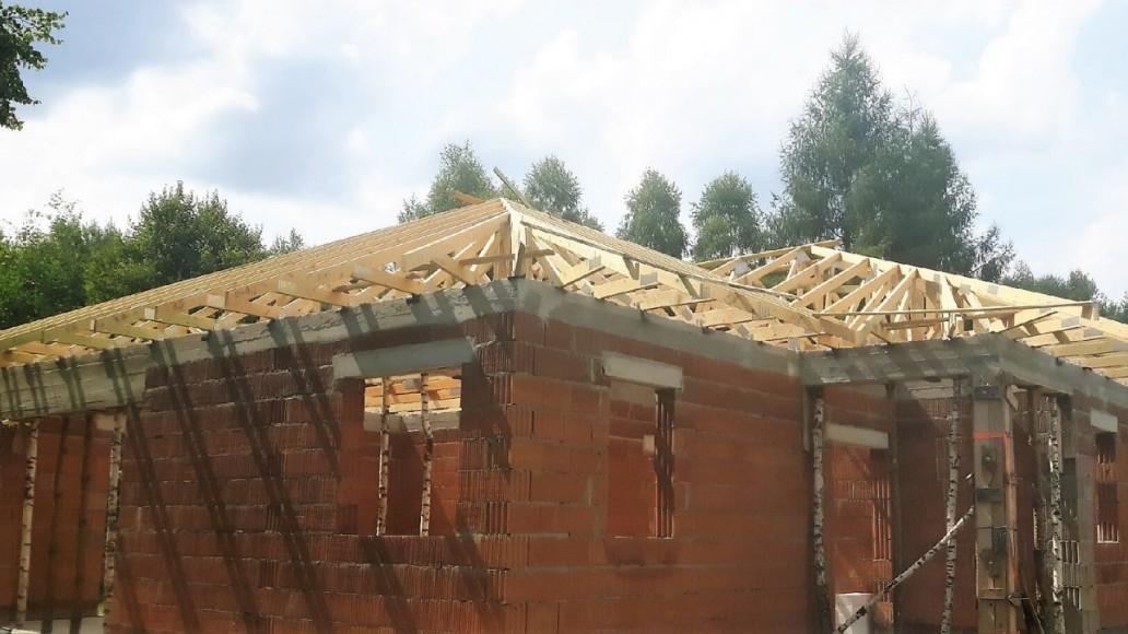 konstrukcja dachu żądłowice(2)