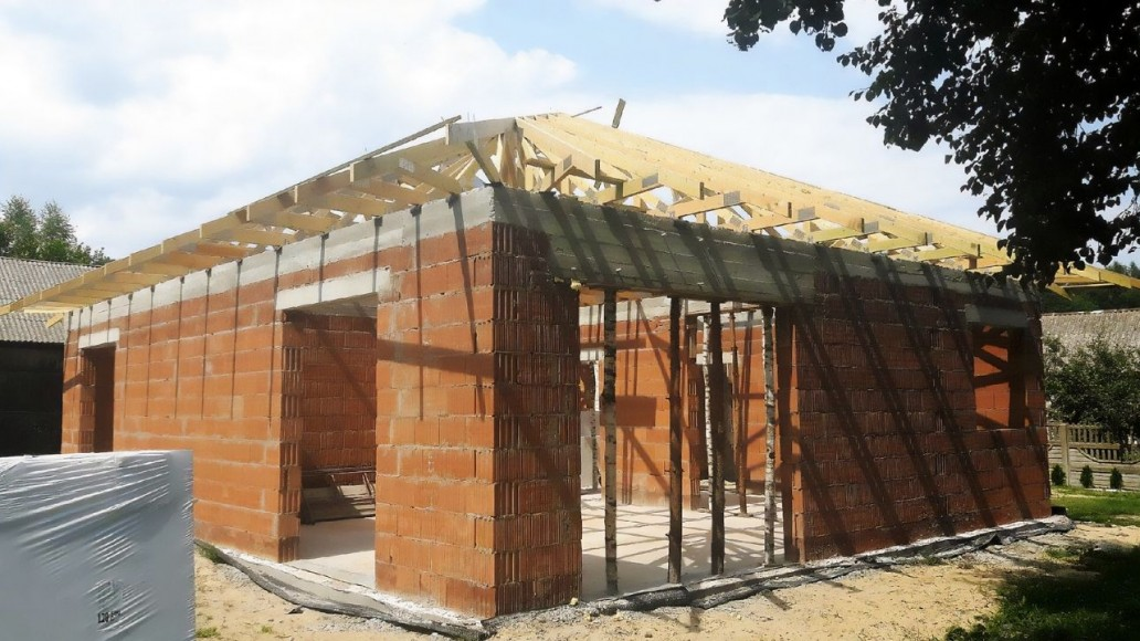 konstrukcja dachu żądłowice(3)