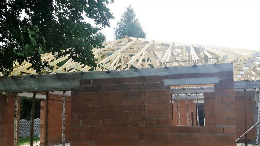 konstrukcja dachu żądłowice(1)