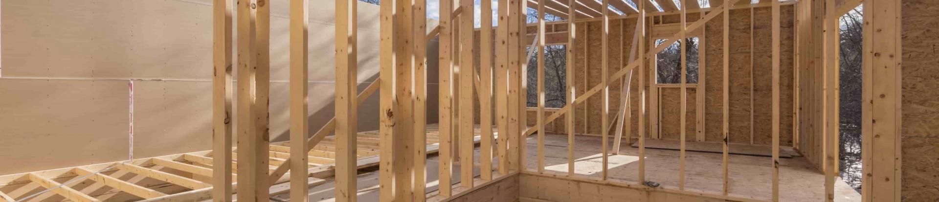 Jak powstają prefabrykowane domy szkieletowe?