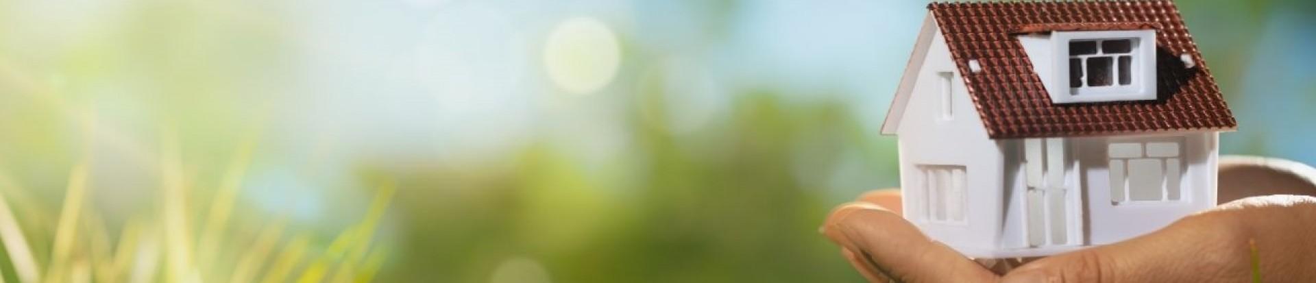 Wybierz eko dom! Ekologiczne gospodarstwo domowe i jego zalety
