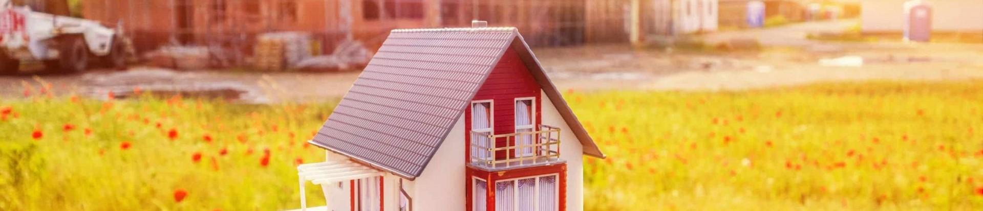 Historia i ewolucja technologii budownictwa domów