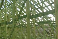 konstrukcja pawilonu sklepu Biedronka w Iwinie (4)
