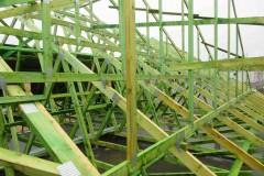 realizacja dachu pawilonu handlowego dino (2)
