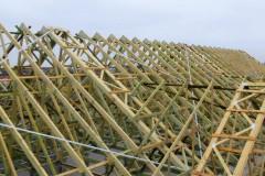dach hali dobrzykowice