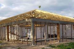 dach domu w ludwikowie 3