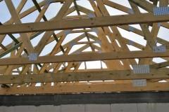 wiązarowa konstrukcja dachu (4)