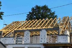 dach domu wiśniowa góra (2)
