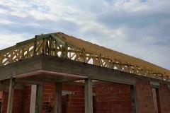 wiązarowa konstrukcja dachu w rydzynach (5)