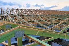dach pawilonu handlowego tuszyn (1)