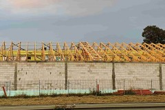 dach pawilonu handlowego tuszyn (3)
