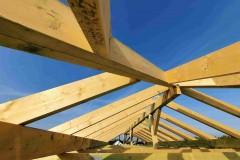 konstrukcja dachu starowa góra (2)