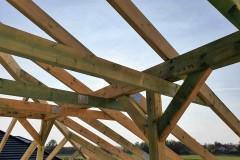 konstrukcja dachu starowa góra (3)