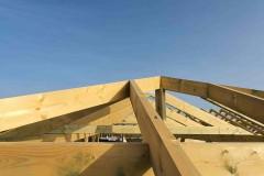 konstrukcja dachu starowa góra (7)