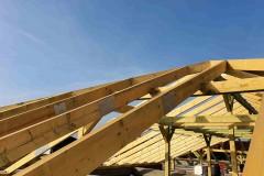 dach domu w staroewj górze (3)