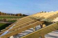 dach domu w staroewj górze (4)