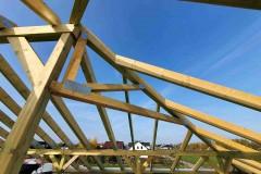 dach domu w staroewj górze (7)