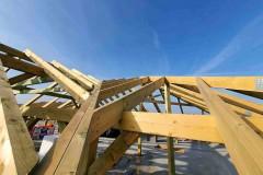 dach domu w staroewj górze (8)