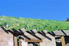 dach drewniany żakowice (1)