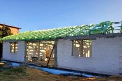 dach drewniany żakowice (2)