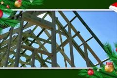 mikołajkowe konstrukcje drewniane (6)