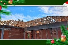 mikołajkowe konstrukcje drewniane (2)