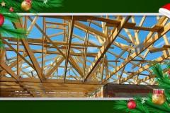 mikołajkowe konstrukcje drewniane (4)