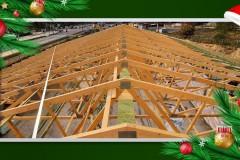 mikołajkowe konstrukcje drewniane (5)