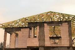 dach z drewna w ksawerowie(4)