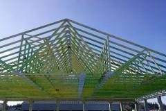 więźba dachowa pawilon stężyca(1)