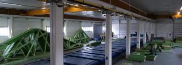 Nowy zakład produkcyjny WPW Invest