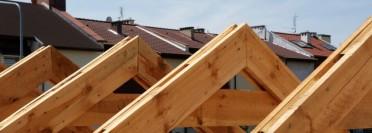 Konstrukcje drewniane w budownictwie