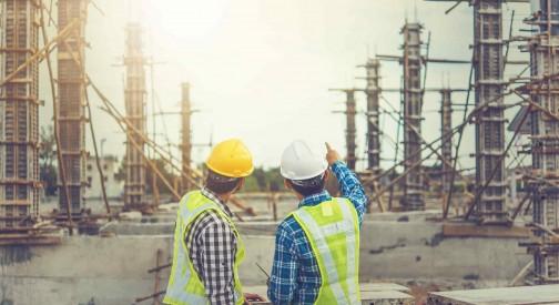 Nadzór budowlany a generalne wykonawstwo