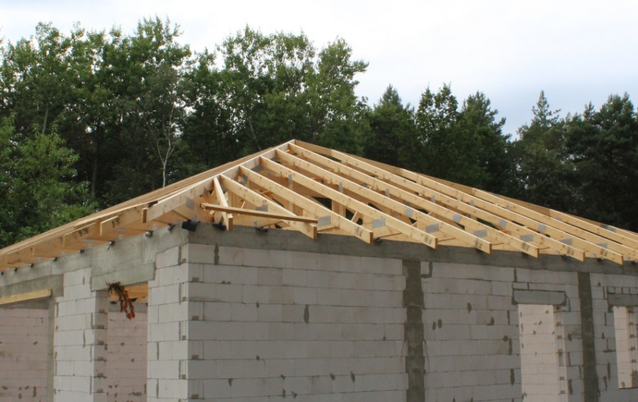 Budowa domu - projekt DomZa150tys
