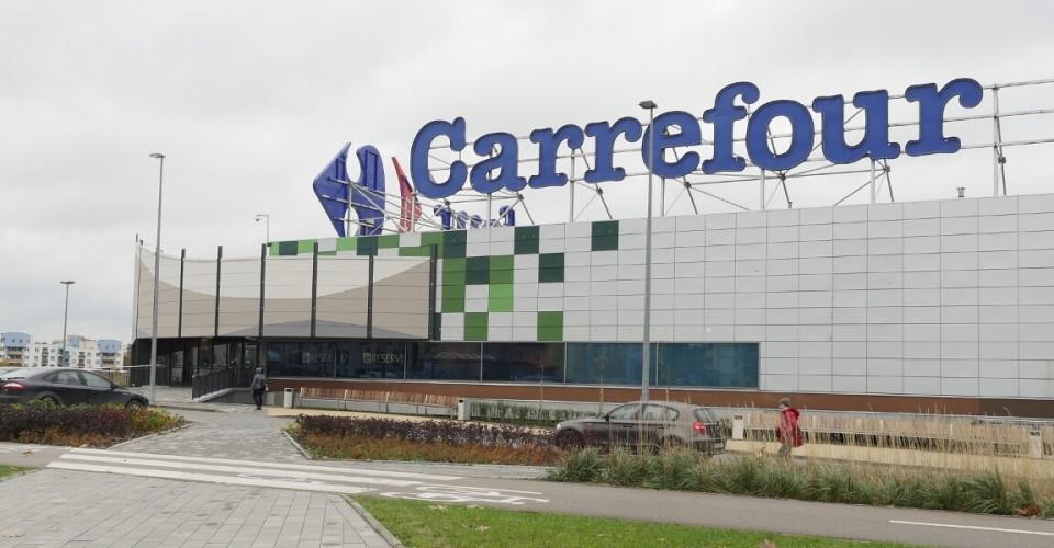 """Rozbudowa i przebudowa Centrum Handlowego """"Galeria Zielone Wzgórza"""""""