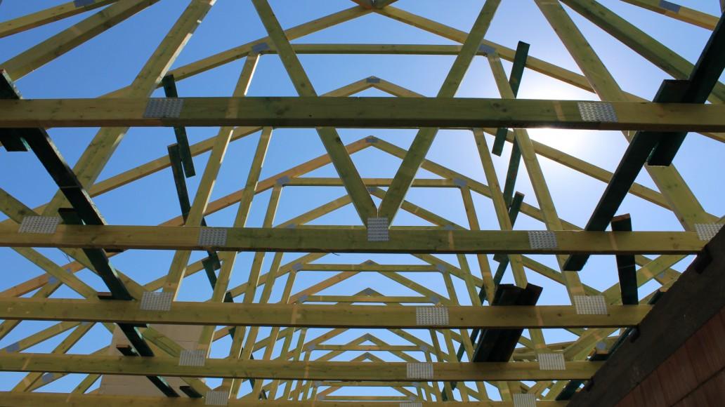 więźba dachowa rodzaje 2